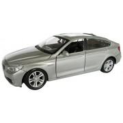 Motormax 73352bl BMW 5 Series GT Blue 1-24 Diecast Car Model