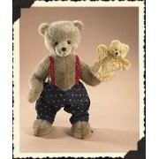 Dandy and Doodles Shutterbear 14 Boyds Bear (Retired) by The Artisan Series