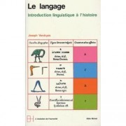Le Language Introduction Linguistique À L'histoire