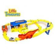 Dragon Tracks Racing Track Play Set