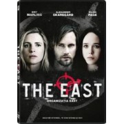 The East DVD 2013