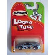 Matchbox 2004 Looney Tunes Collection Daffy Duck Volkswagen Concept