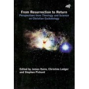 From Resurrection to Return by James Haire