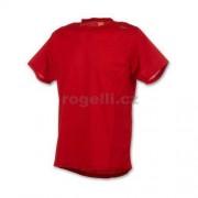 Rogelli Dziecięce funkcjonalne koszulka Rogelli PROMOTION 800.2240
