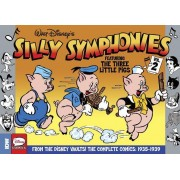 Silly Symphonies Volume 2: The Complete Disney Classics