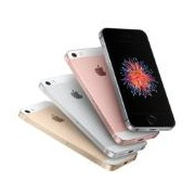 Apple iPhone SE 128GB Rose Gold MP892RR/A