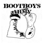 CHAPA BOOTS ARMY B
