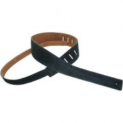 Perris Leathers P25Xxls-206 2.5-Inch Soft Suede Extra Long Strap