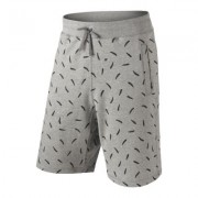 Nike SB Everett All-over Print Fern Men's Shorts