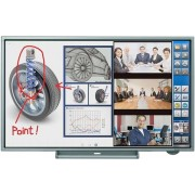 "Monitor LED Profesional Sharp 60"" PNL602B, Full HD, HDMI, DVI-D (Gri)"