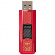 Silicon Power Blaze B50 64GB red USB 3.0 USB-stick