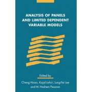 Analysis of Panels and Limited Dependent Variable Models by Cheng Hsiao