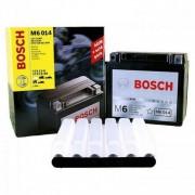 Acumulator Bosch M6 AGM 10Ah 90A