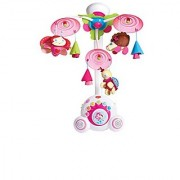 Tiny Love Soothe n Groove Mobile Tiny Princess