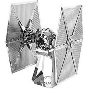 Metallic Nano Puzzle Star Wars First Order Special Force TIE ? Fighter