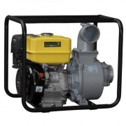 GP 100 Motopompa Stager apa curata , debit 1600m/min , diametru 4 ''