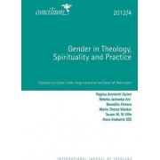 Concilium 2012/4 Gender and Theology by Elaine Wainwright