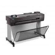 HP Designjet T730 - 50 Euro Gutschein, 100 Euro Prämie für Altgerät und Tintengutschein sichern - HP Platin Partner