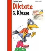 Einfach lernen mit Rabe Linus - Diktate 3. Klasse by Dorothee Raab