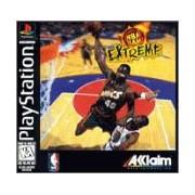 NBA Jam Extreme - PlayStation