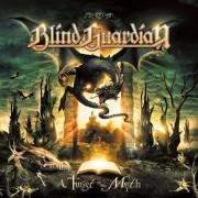 Blind Guardian - A Twist In the Myth (0727361151522) (1 CD)