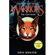 The Last Hope by Erin Hunter