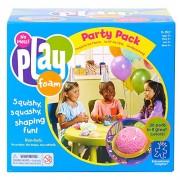 Learning Resources - Set di schiuma da gioco, 20 pz.