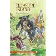 Oxford Progressive English Readers: Grade 1: Treasure Island: 1400 Headwords by Robert Stevenson