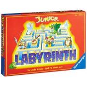 Ravensburger Junior Labyrinth - Juego de tablero (Travel/adventure board game)