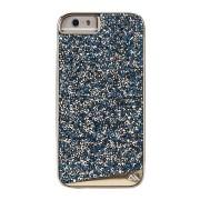 Husa Fashion dual layer Case-Mate Brilliance pentru Apple iPhone 6/6s, Turquoise
