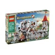 LEGO Castle King's Castle 933pieza(s) - juegos de construcción (Multicolor)