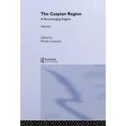 The Caspian Region: Volume 1 by Moshe Gammer