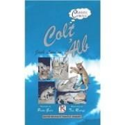 Colt Alb Ro + Eng - Jack London