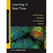 Learning in Real Time by Jonathan E. Finkelstein