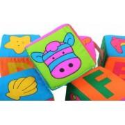 Set 6 cuburi moi litere