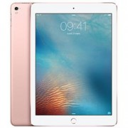 Apple iPad Pro Cellular 32GB Roze