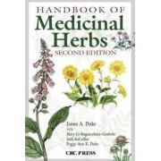Handbook of Medicinal Herbs by James A. Duke