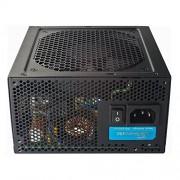 Seasonic S12G-650 Alimentatore ATX da 650 W, Certificato 80Plus Gold, Nero
