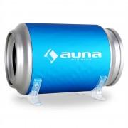 AUNA ACTIVE IN CAR HIFI BASS TUBE субуфер 500 W (C8-CB200-9A)