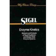 Enzyme Kinetics by Irwin H. Segel