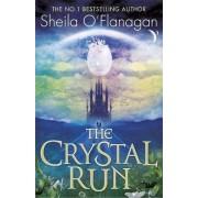 The Crystal Run by Sheila O'Flanagan