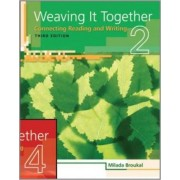 Ise Weaving It Together 2 by Milada Broukal
