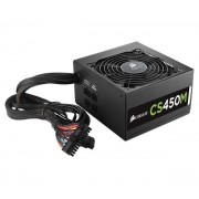CS450M - 450 W - 80 PLUS Gold - Alimentation PC