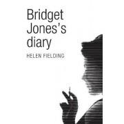 Bridget Jones's Diary (Picador 40th Anniversary Edition) by Helen Fielding
