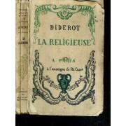 La Religieuse - N°31 De La Collection Scripta Manent