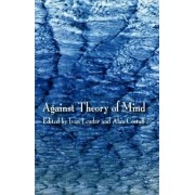 Against Theory of Mind by Ivan Leudar