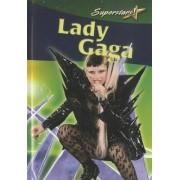 Lady Gaga by Molly Aloian