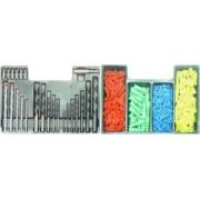 Burghie Combinate+Dibluri (300 buc/set)