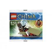 Jet Pantano 30252 Lego Cima Cragg (jap?n importaci?n)