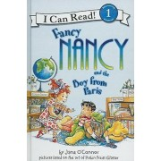 Fancy Nancy and the Boy from Paris by Jane O'Connor